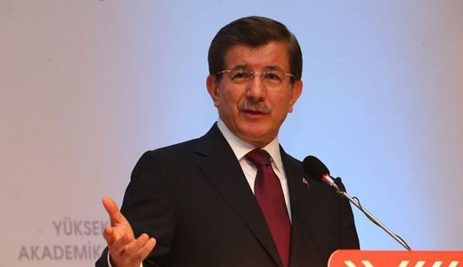 Turkey Refutes Plans for Intervention in Syria