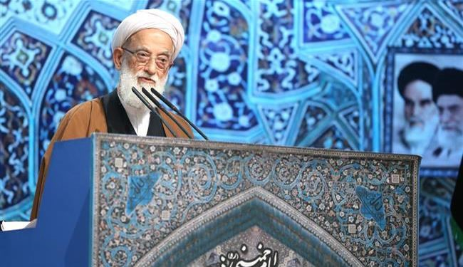 Iranian Nation, Government Not to Retreat from Righteous Stands