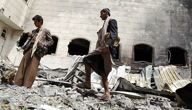 Waves of Car Bombs Hit Yemeni Cities, ISIS Claims Responsibility