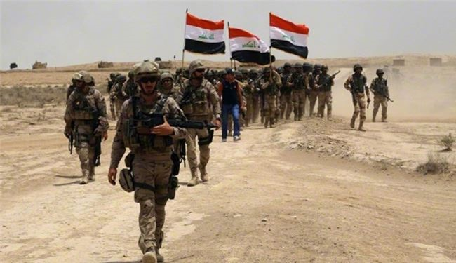 Iraqi Forces Win Back New Areas in Fallujah