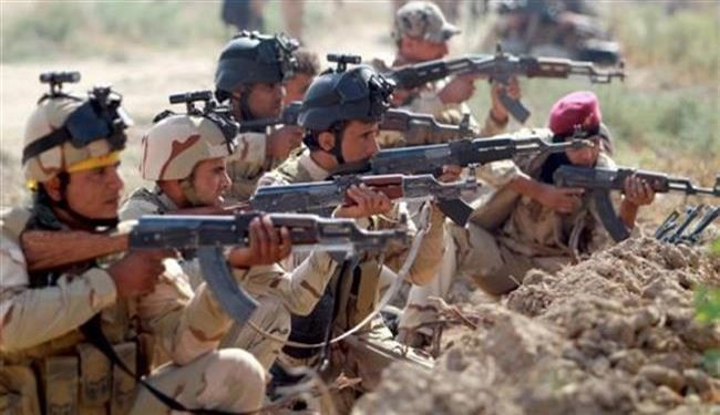 Iraqi Forces Kill over 160 ISIS Takfiris in Anbar