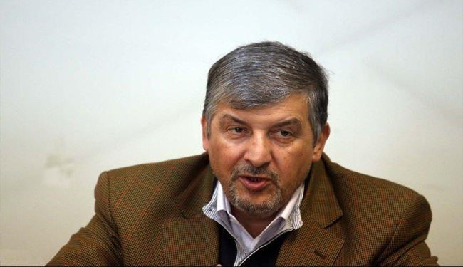 Vice-Chairman of Iran Parliament Urges Opposition to Inspection of Parchin
