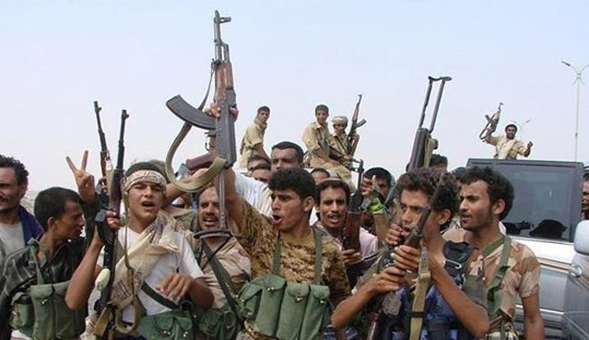 Ansarullah Retakes Large Parts of Lahij in Yemen