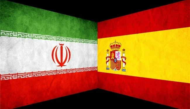 Spanish Ministers Due in Iran to Discuss Economic Ties