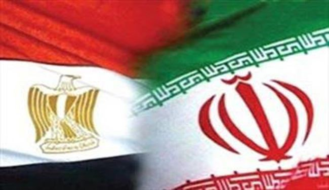 Ex-Egyptian Deputy FM Urges Necessity to Boost Ties with Iran