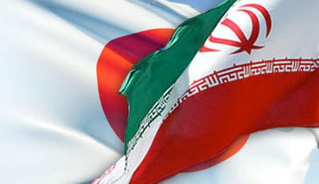 Iran, Japan Hold Oil Negotiations