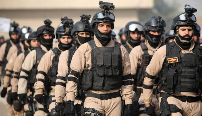 Iraqi Police Kill over 9 ISIL Terrorists near Ramadi