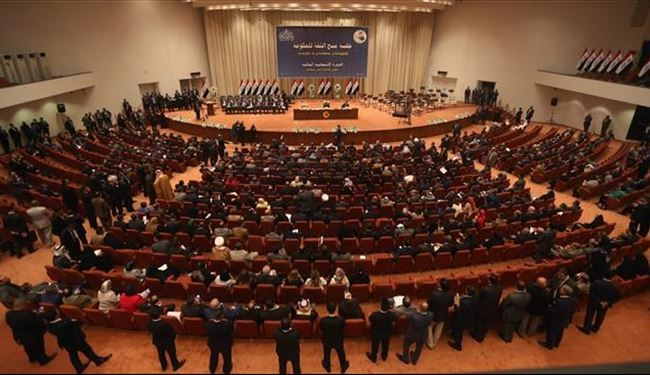 Iraq Parliament Approves Abadi's Anti-Corruption Plan