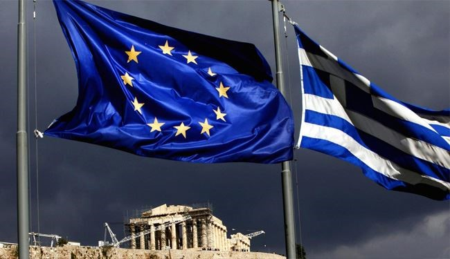 Greece, EU Lenders Agree New Bailout Deal