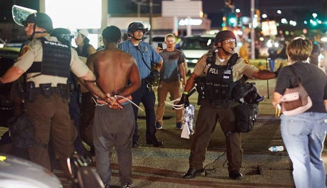 State of Emergency in Ferguson as Teen Charged with Shootout