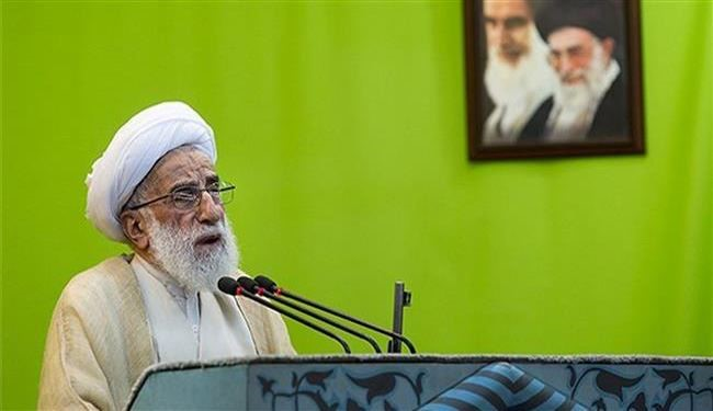 Ayatollah Jannati Urges Defining of JCPOA's Legal Status