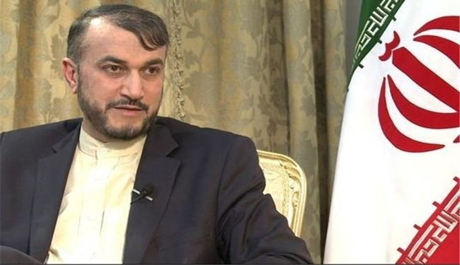 Iran's Deputy FM Rejects US General's Provocative Remarks on Iraq
