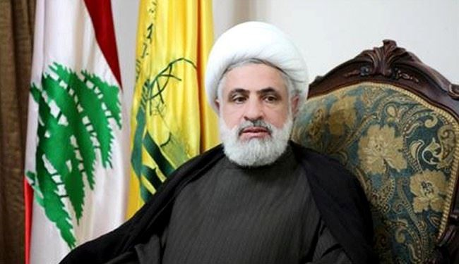 Hezbollah Official Highlights Formation of Global Anti-Zionism Movement