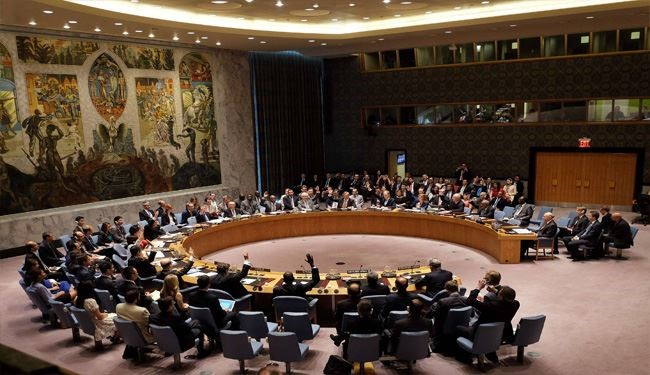 UNSC Historical Consensus about Peaceful Solution for Syrian Crisis