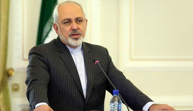 Zarif: US Trying to Keep Iranophobia Project Alive