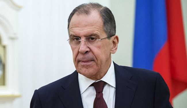 Russian FM: Era of Western Dominance in Economy, Politics Ending