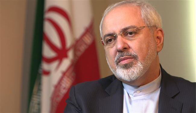 Zarif: Sanctions Will be Removed over Next 2-3 Months