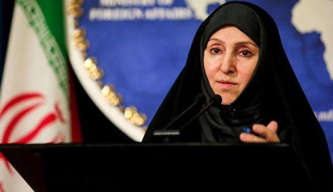 Iran's Foreign Ministry Condemns British FM's 'Unconstructive' Remarks