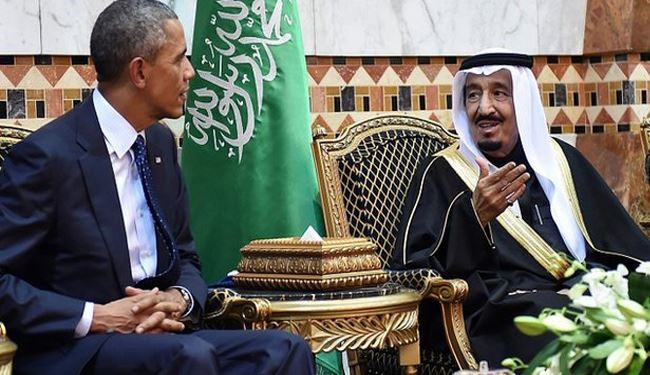 Saudi's King Salman to Meet US President Obama Soon