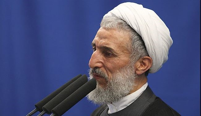 Senior Cleric Hails Rouhani Cabinet's Performance