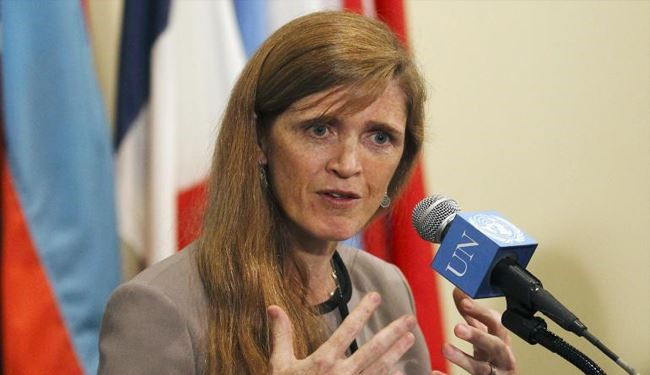 Rejecting Iran Deal to Isolate Washington: US Envoy in UN