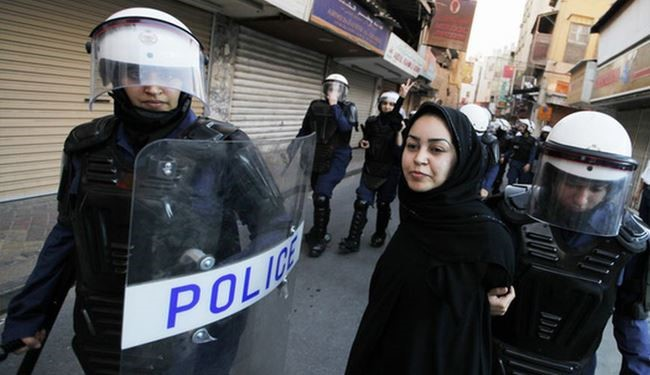 BCHR: Bahrain's Political Arrests Hit Record High in March