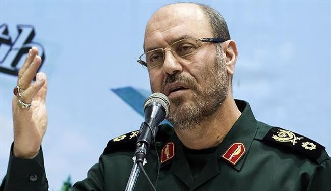 Iran Needs No Foreign Permission to Provide Security: Defense Minister