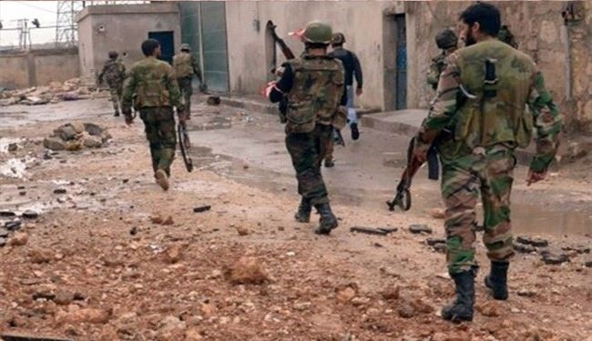 Hezbollah, Syria Army Liberate over 70% of Zabadani