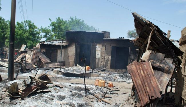 IOM Says Boko Haram Insurgency in Nigeria Causes over 2 MLN Displaced