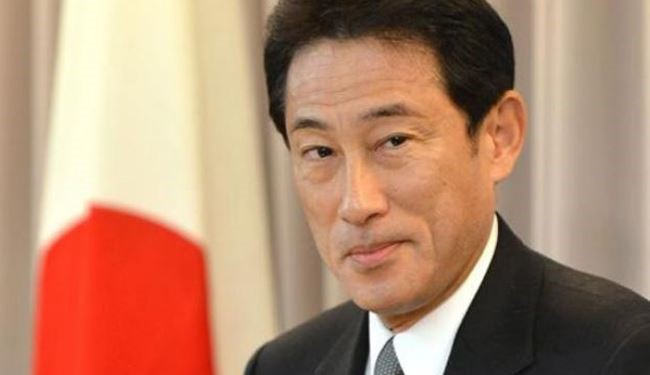 Japanese Foreign Minister Will Visit Iran Soon