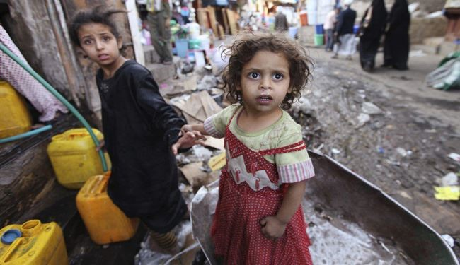 UN Warns over 80% of Yemenis Need Humanitarian Aid