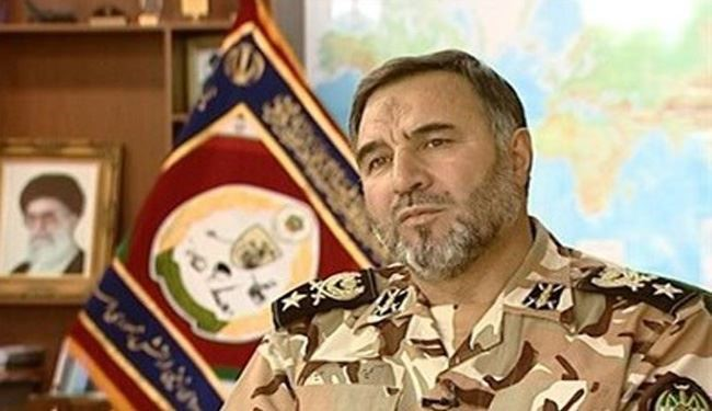 Iranian Army Commander: Ground Forces Drills Due in Few Weeks