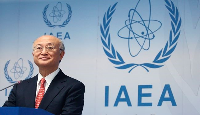 AEOI Official: IAEA Plans No Inspections of Iran Military Sites