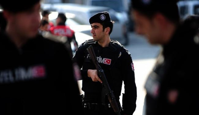 2 Turkish Police Officers Killed in PKK Bomb Attack