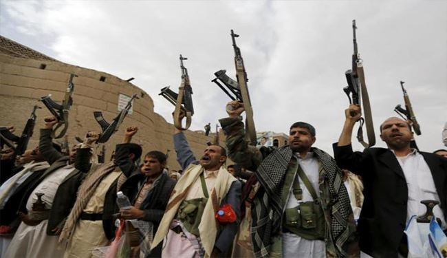 Yemeni Forces Capture 11 Coalition Troops in Ma'rib