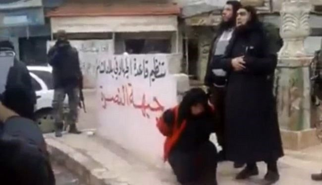 ISIS Executes Syrian Girl on Charges of Opposing Takfiri Thoughts