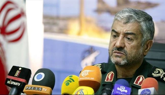 IRGC Ready to Show Harsh Reaction to Saudi Arabia: IRGC Cmdr