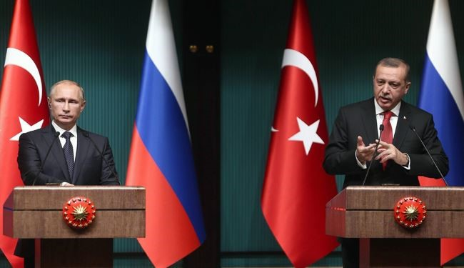 Erdogan to Russia: You May Lose Turkey's Friendship