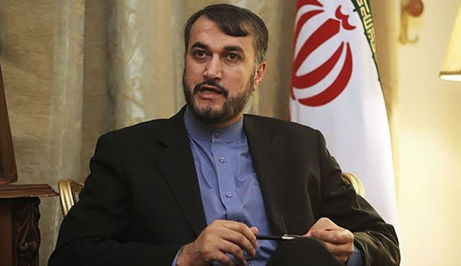 Iran's Deputy FM Slams Saudi Attacks on Yemeni Hospitals, Schools