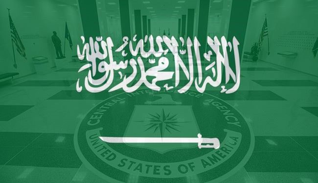 Russia War against Terrorism and Launch of CIA, Saudis Proxy War
