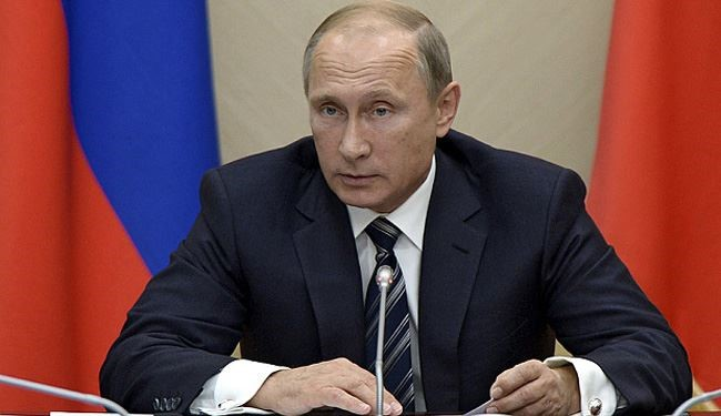 Russia Uses Free Syrian Army Intel to Target ISIS Positions: Putin