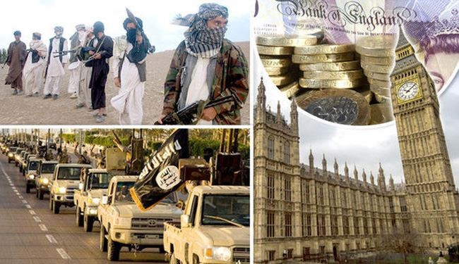 REVEALED: ISIS Is Funding Its Evil Regime with Britons Charity Money