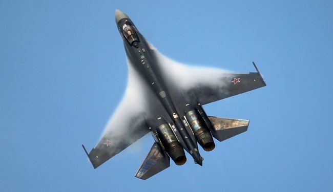China Buys 24 Advanced Russian Su-35 Fighter Jets Estimated $2bn Landmark Deal