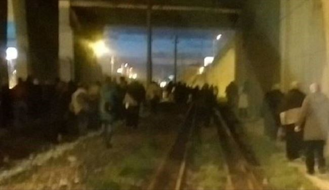 At Least One Killed and Several Injured in Istanbul Metro Blast + PHOTOS