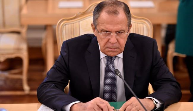 Lavrov: Ties with Ankara No Longer Business as Usual