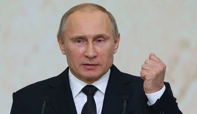 Russia Hoping Not to Use Nuclear Weapons against ISIS: Putin
