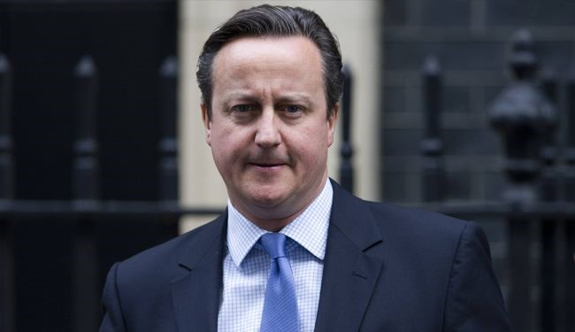British PM Cameron: Britain Wants to Stay in 'Reformed EU'