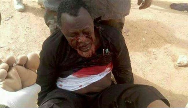 Nigerian Army Confirms Arrest of Shia Leader Sheikh Zakzaky