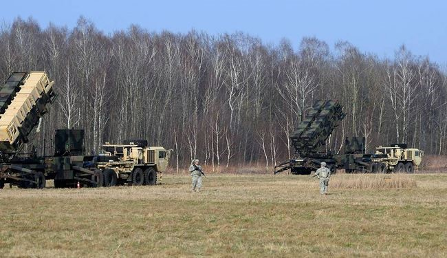 Poland: Germany Puts Russian Interest above Eastern Europe Security