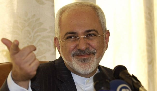 Iran Foreign Minister Zarif Welcomed Closure of PMD Case